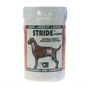 Stride Joint & Mobility Powder for Dog