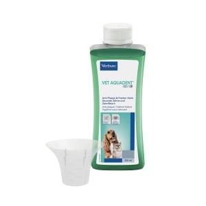 Virbac Vet Aquadent Mouthwash for Dog & Cat
