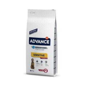 Advance Sensitive Adult Dry Dog Food - Lamb & Rice