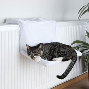 Trixie Plush Cat Radiator Bed