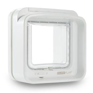 Sureflap DualScan Microchip Cat Flap