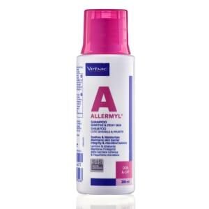 Allermyl Dog & Cat Shampoo