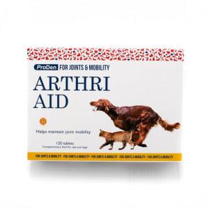 NutriScience Arthri Aid Chewable Tablets