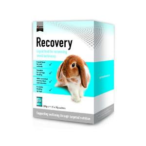 Supreme Science Recovery Supplement