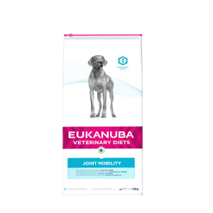 Eukanuba Veterinary Diets Joint Mobility Dry Dog Food