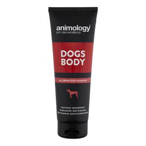 Animology All Breed Dog Body Shampoo