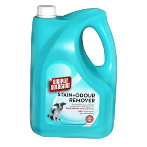 Simple Solution Patio & Decking - Stain & Odour Remover