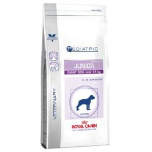 Royal Canin Pediatric Junior Giant Dry Dog Food