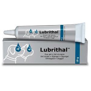 Lubrithal Dog & Cat Eye Gel