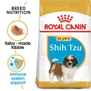 Royal Canin Shih Tzu Puppy Dry Dog Food