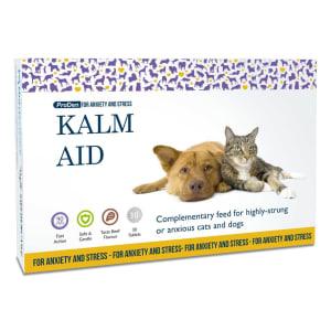 KalmAid Tablets for Dog & Cat