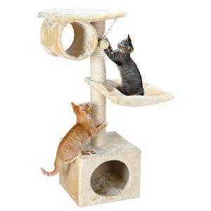 Trixie San Fernando Cat Scratching Post in Beige