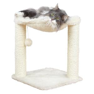 Trixie Baza Cat Scratching Post in Cream