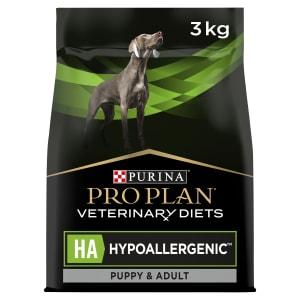 Purina Pro Plan Veterinary Diets Hypoallergenic Dry Dog Food