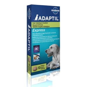 Adaptil Express Palatable Tablets