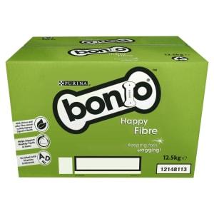 Bonio Happy Fibre Adult Dog Treats