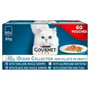 Gourmet Adult Wet Cat Food