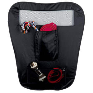Trixie Foldable Dog Car Separation in Black