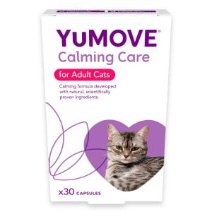 YuCALM Cat Calming Supplement