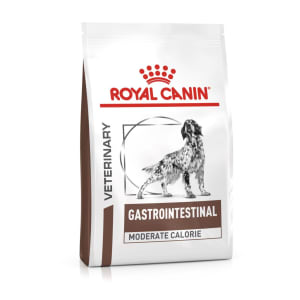 Royal Canin Gastrointestinal Moderate Calorie Dry Dog Food