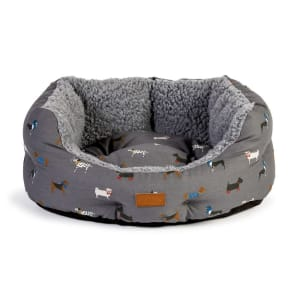 FatFace Marching Deluxe Slumber Dog Bed