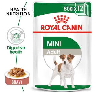 Royal Canin Mini Adult Wet Dog Food