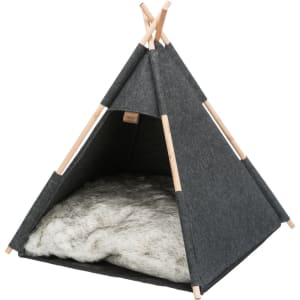 Trixie Tipi Cuddly Cat Cave
