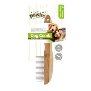 Pawise Detangling Dog Comb