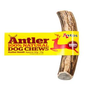 Antos Antler Small Dog Treats