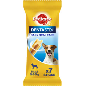 Pedigree Dentastix Daily Small Adult Dog Dental Treats