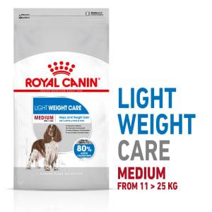 Royal Canin Medium Light Weight Care Adult Dry Dog Food