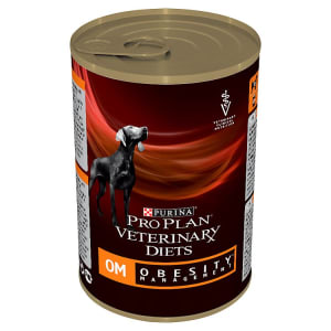 Purina Pro Plan Veterinary Diets Obesity Management Wet Dog Food
