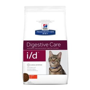 Hill's Prescription Diet Digestive Care i/d Dry Cat Food - Chicken