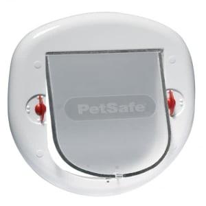 PetSafe Pet Door for Big Cat & Small Dog