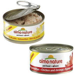 Almo Nature Adult Cat Chicken