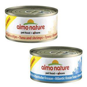 Almo Nature Adult Cat Tuna