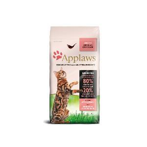 Applaws Cat Dry Adult Chicken with Salmon