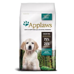 Applaws Dog Dry Small & Medium Breed Puppy