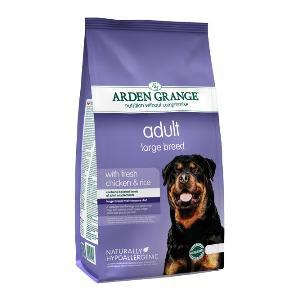 Arden Grange Hypoallergenic Large Adult Dry Dog Food - Fresh Chicken & Rice