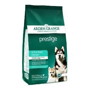 Arden Grange Adul Dog Prestige