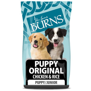 Burns Puppy Original