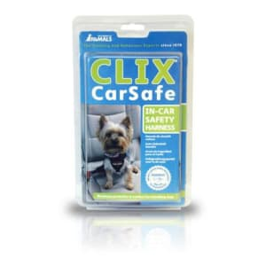 Clix Car Safe Harness