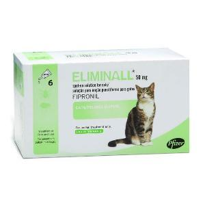 Eliminall Cat Spot On