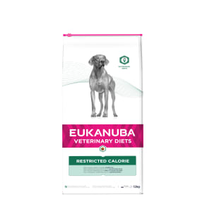 Eukanuba Dog Veterinary Diet Restricted Calorie