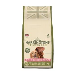 Harringtons Adult Dog Salmon & Potato