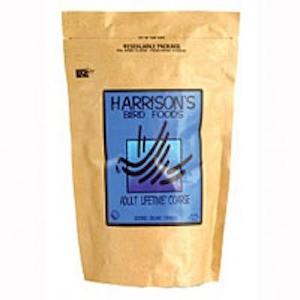 Harrisons Adult Lifetime Coarse