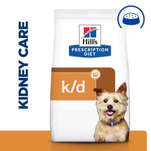 Hill's Prescription Diet Kidney Care k/d Adult Dry Dog Food - Original
