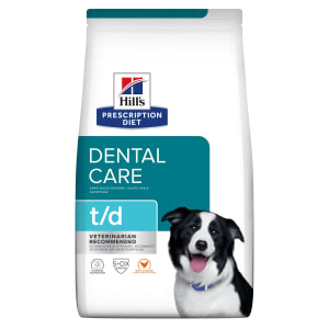 Hill's Prescription Diet Canine t/d