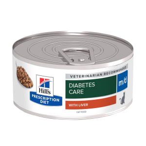 Hill's Prescription Diet Feline m/d