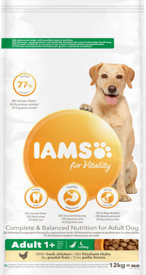 IAMS Large Breed Adult Dog